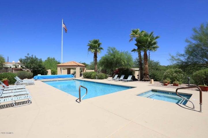 12116 N FINCH Drive, Fountain Hills, AZ 85268