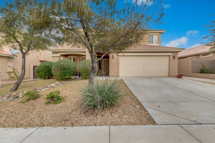 2346 W PEAK VIEW Road, Phoenix, AZ 85085