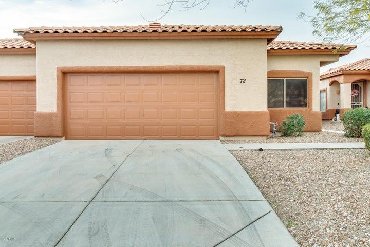 6720 E ENCANTO Street, 72, Mesa, AZ 85205