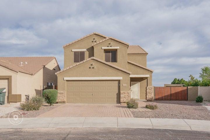 21511 N 120TH Avenue, Sun City, AZ 85373