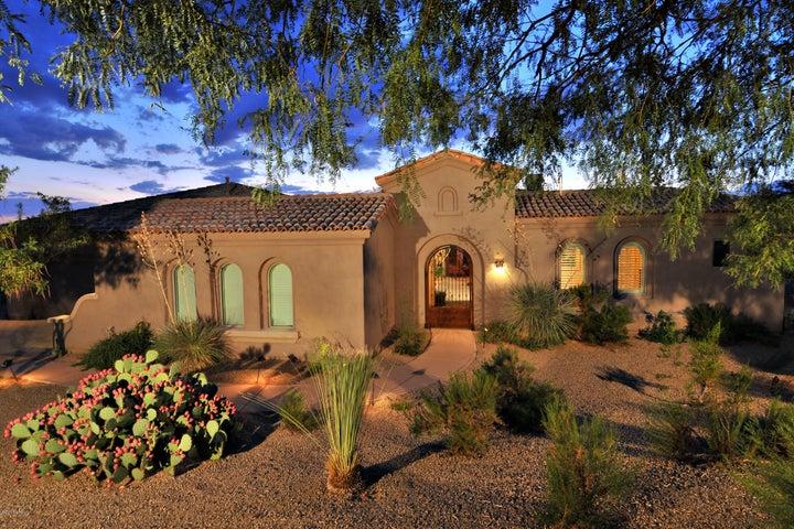 37486 N 102Nd Street, Scottsdale, AZ 85262