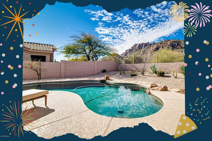 25962 N 115TH Place, Scottsdale, AZ 85255