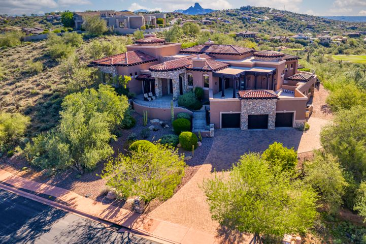 15317 E FIREROCK COUNTRY CLUB Drive, Fountain Hills, AZ 85268