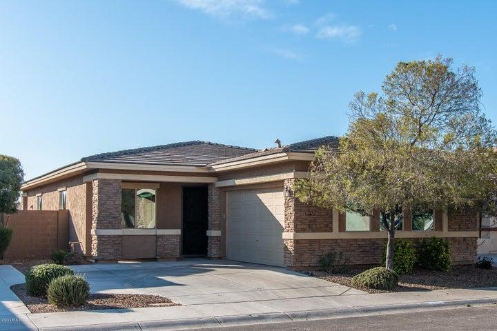 1515 E HUMMINGBIRD Way, Gilbert, AZ 85297
