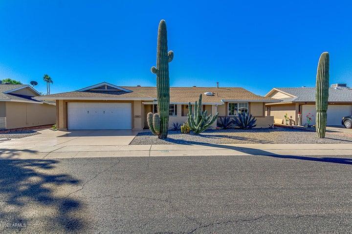 10914 W EL CAPITAN Circle, Sun City, AZ 85351