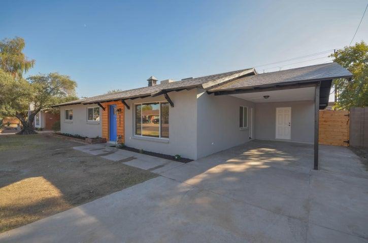 8647 E CAMBRIDGE Avenue, Scottsdale, AZ 85257
