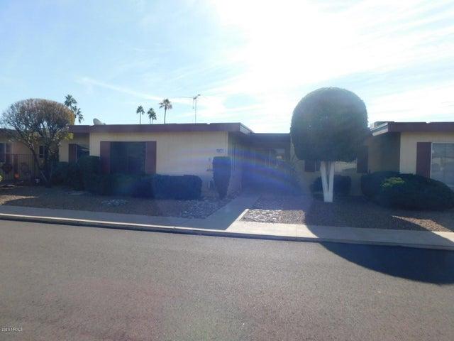 13706 N 98TH Avenue, E, Sun City, AZ 85351