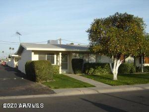12602 N 105TH Avenue, Sun City, AZ 85351