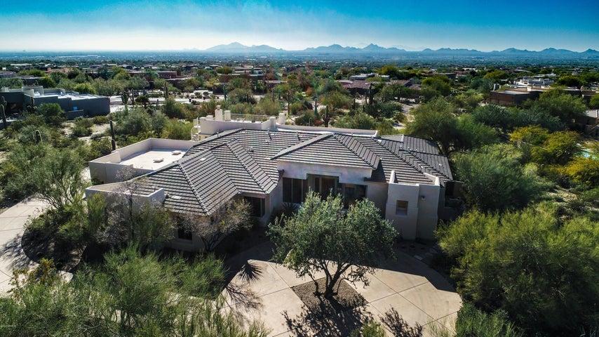 9428 E Adobe Drive, Scottsdale, AZ 85255