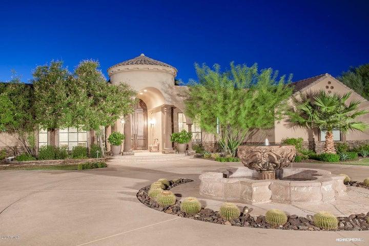 8312 N 50TH Street, Paradise Valley, AZ 85253