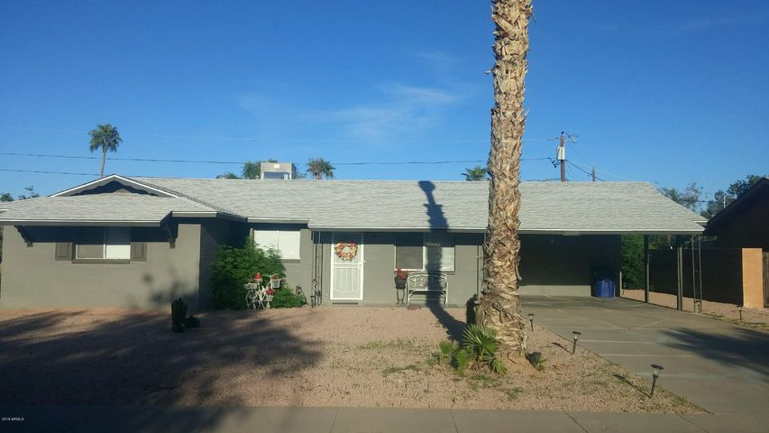 1505 S BECK Avenue, Tempe, AZ 85281