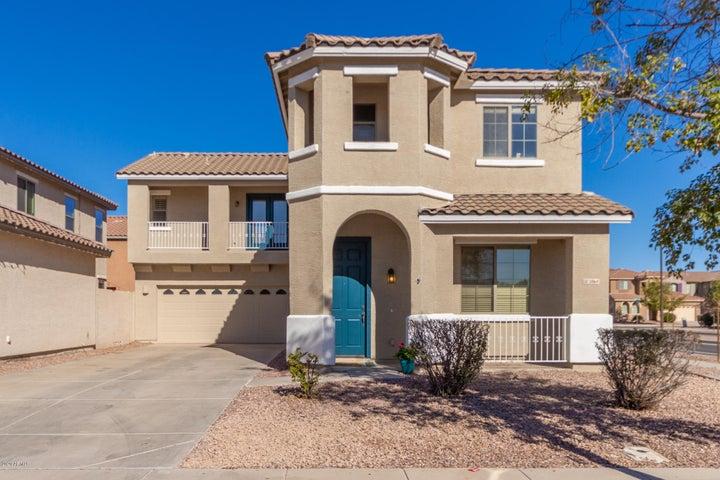 3864 E BAARS Avenue, Gilbert, AZ 85297