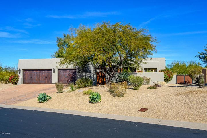 Beautiful and Well Maintained Home