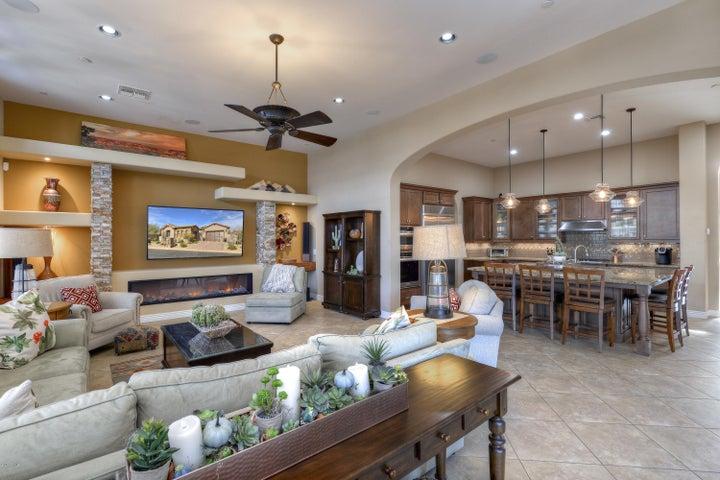 11046 E BENT TREE Drive, Scottsdale, AZ 85262
