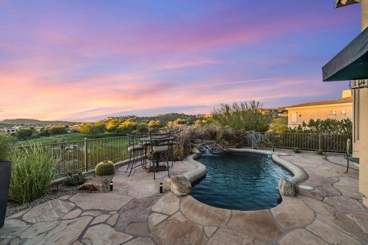 12654 N 17TH Place, Phoenix, AZ 85022