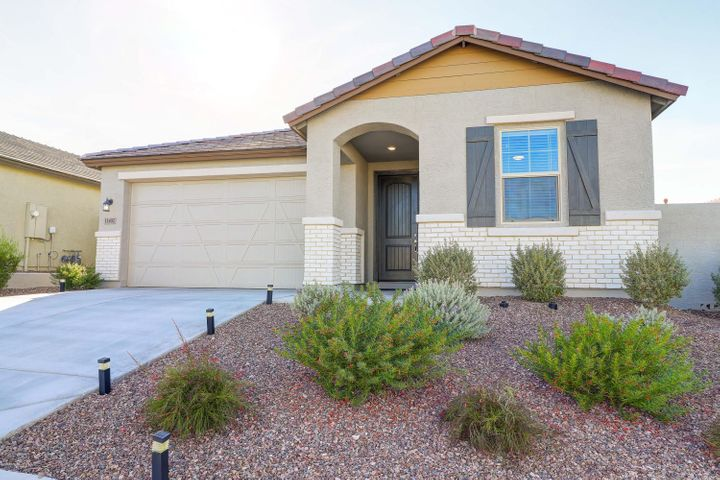 11402 S 175TH Drive, Goodyear, AZ 85338