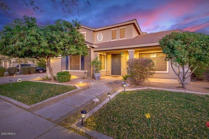 19477 S 190TH Drive, Queen Creek, AZ 85142