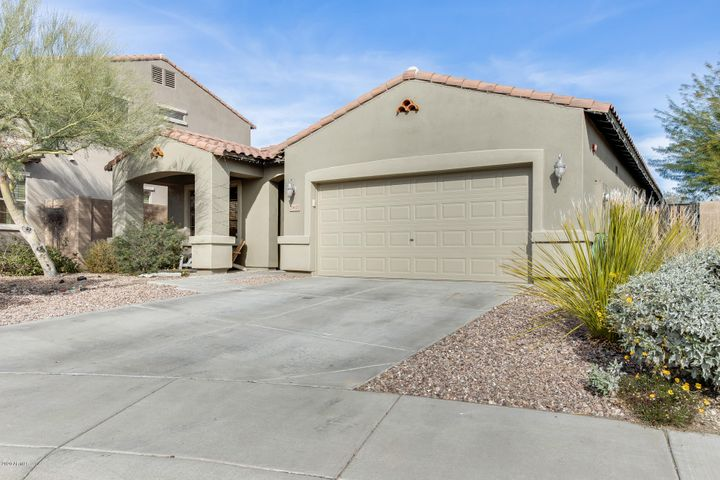29607 N 126th Avenue, Peoria, AZ 85383