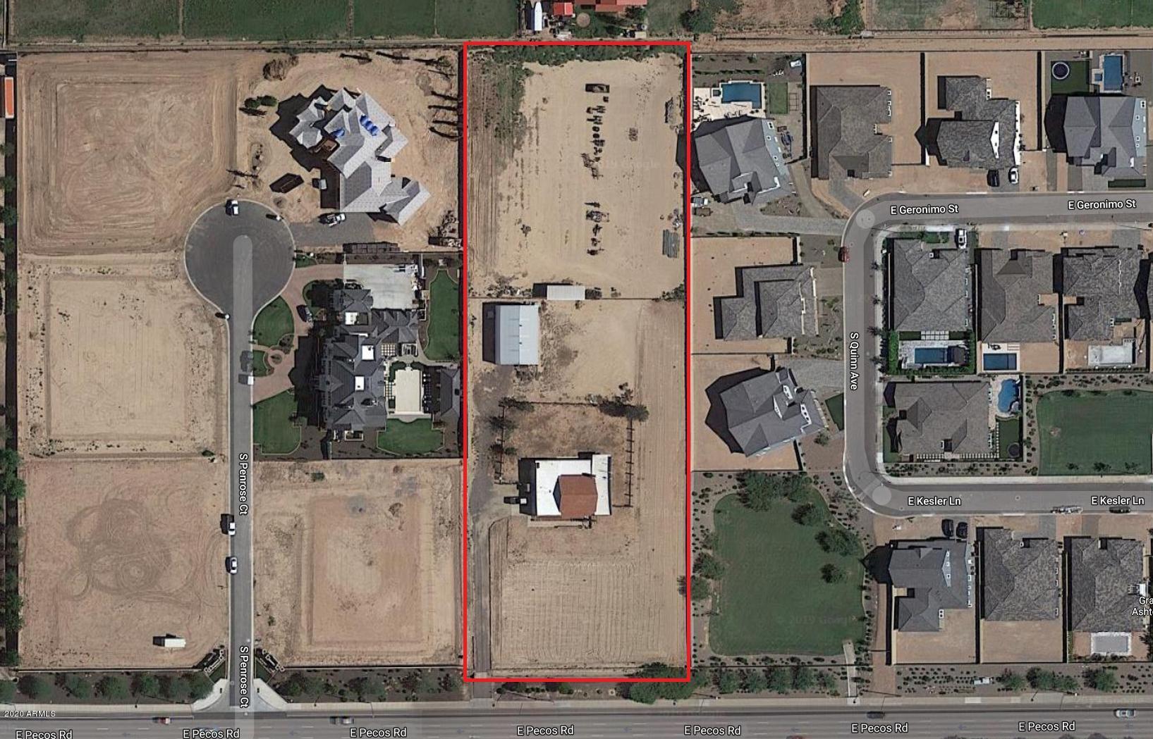 16134 E PECOS Road, Gilbert, AZ 85295