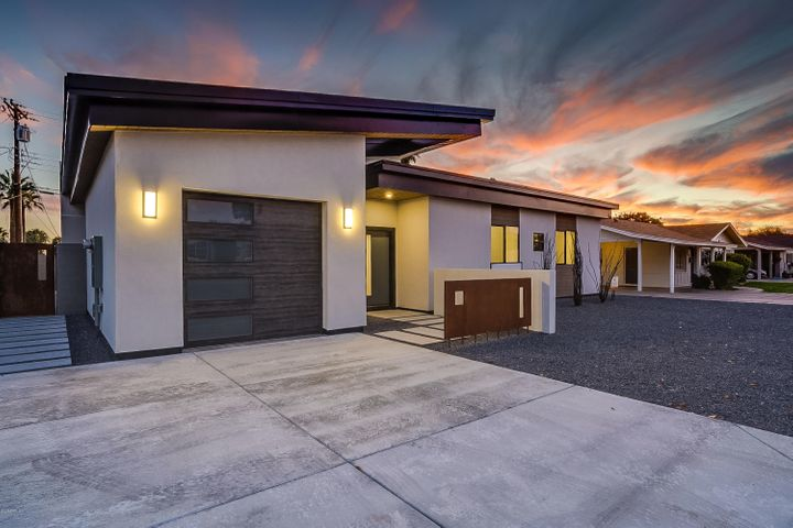 Elegant Modern Design and Finishes result in Stunning Arcadia Lite New Build