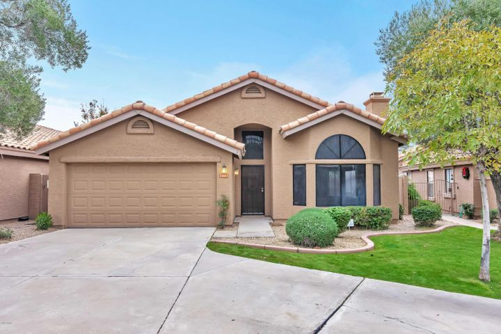 15641 N 51ST Street, Scottsdale, AZ 85254