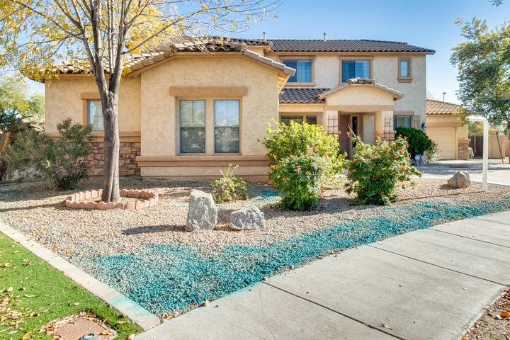 20339 S 198TH Street, Queen Creek, AZ 85142