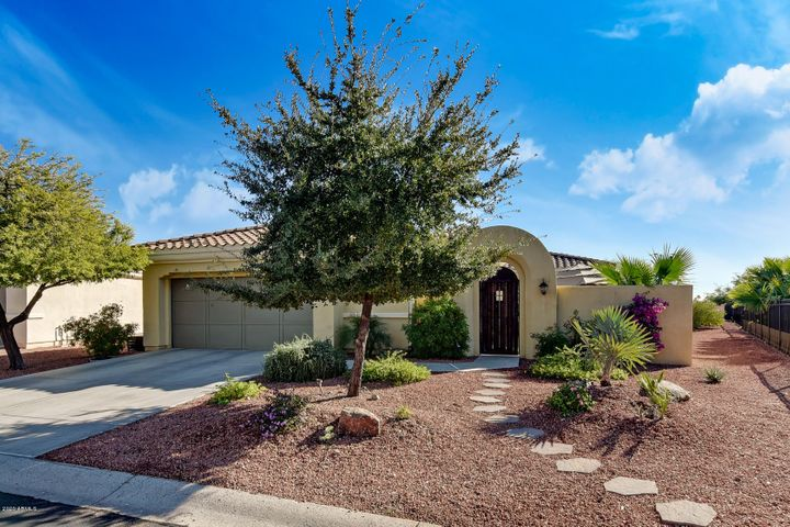 22009 N ARRELLAGA Drive, Sun City West, AZ 85375