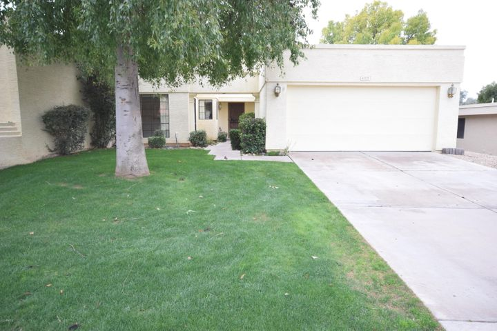 6323 E PHELPS Road, Scottsdale, AZ 85254