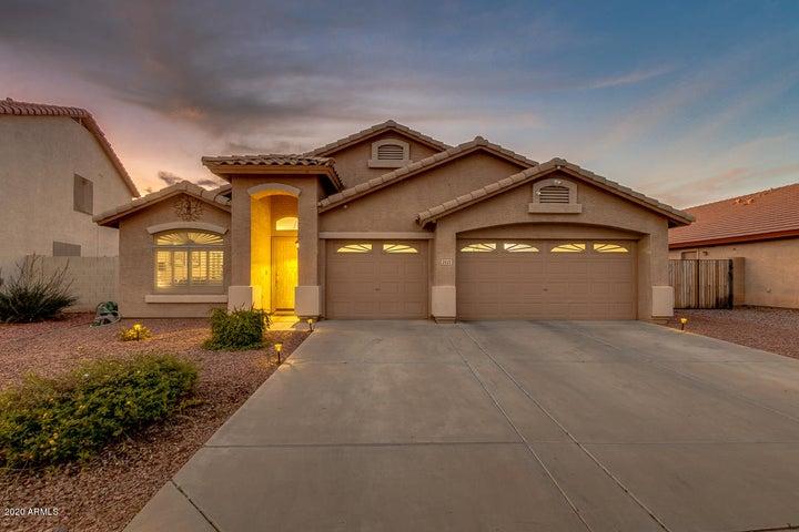 2522 N 112TH Lane, Avondale, AZ 85392