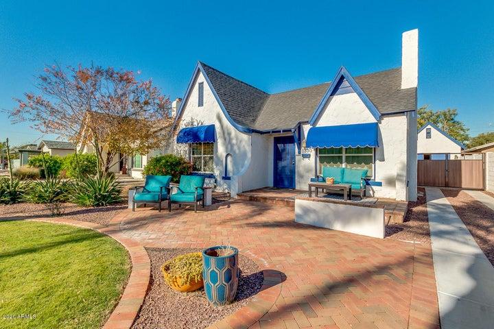 1330 W CULVER Street, Phoenix, AZ 85007