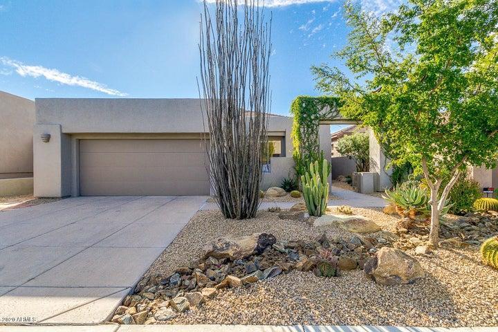 6779 E EAGLE FEATHER Road, Scottsdale, AZ 85266