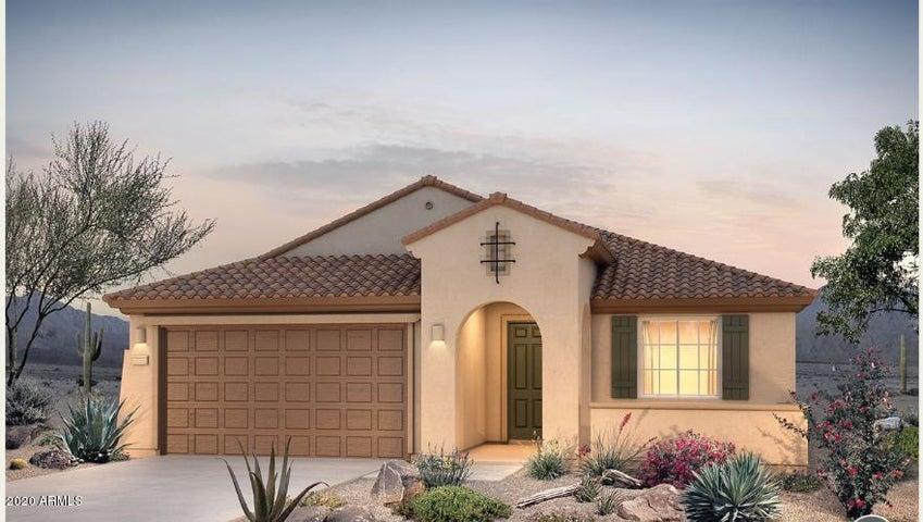 25947 W QUAIL Avenue, Buckeye, AZ 85396