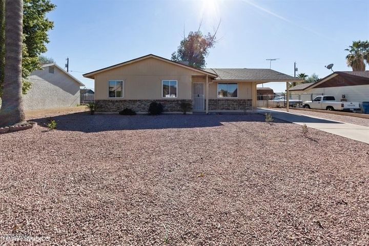 367 W 21ST Avenue, Apache Junction, AZ 85120