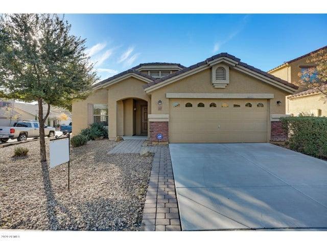 23927 W LaSalle Street, Buckeye, AZ 85326