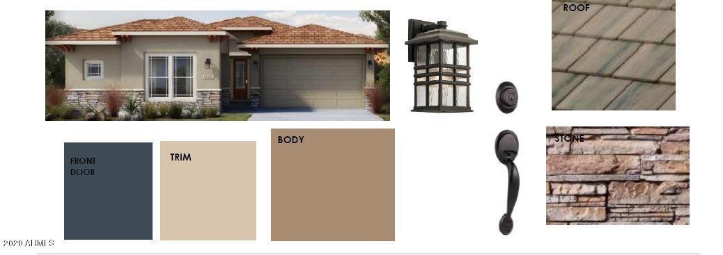 21253 W Meadowbrook Avenue, Buckeye, AZ 85396