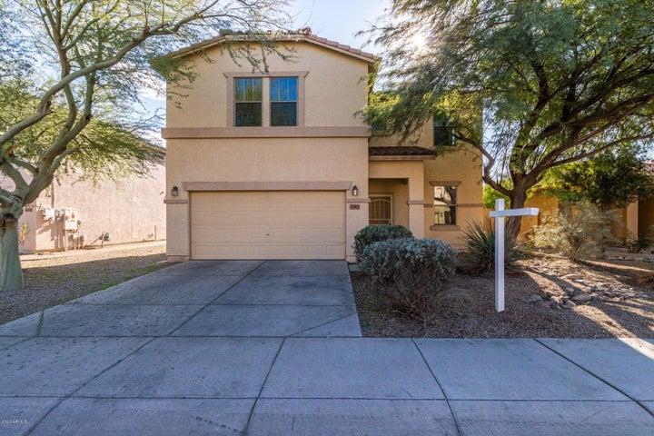 44165 W Kramer Lane, Maricopa, AZ 85138