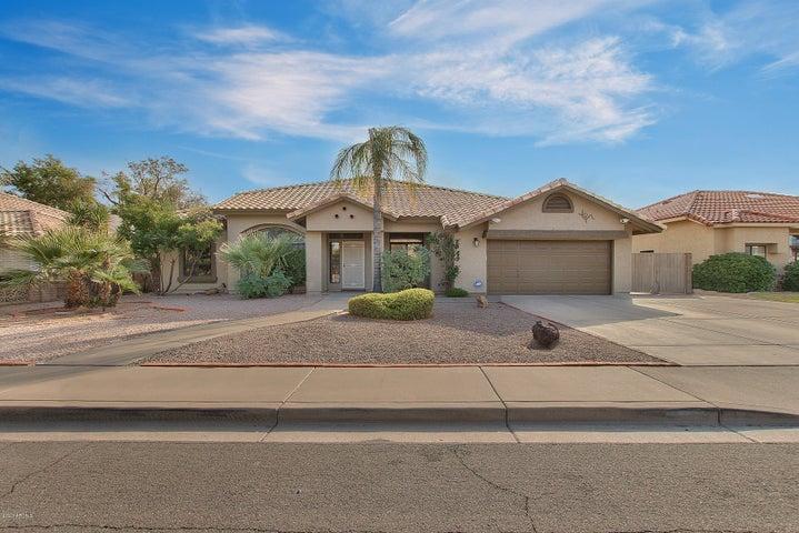 2549 E NANCE Street, Mesa, AZ 85213
