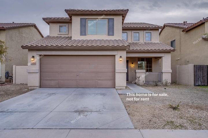 20951 N LEONA Boulevard, Maricopa, AZ 85138