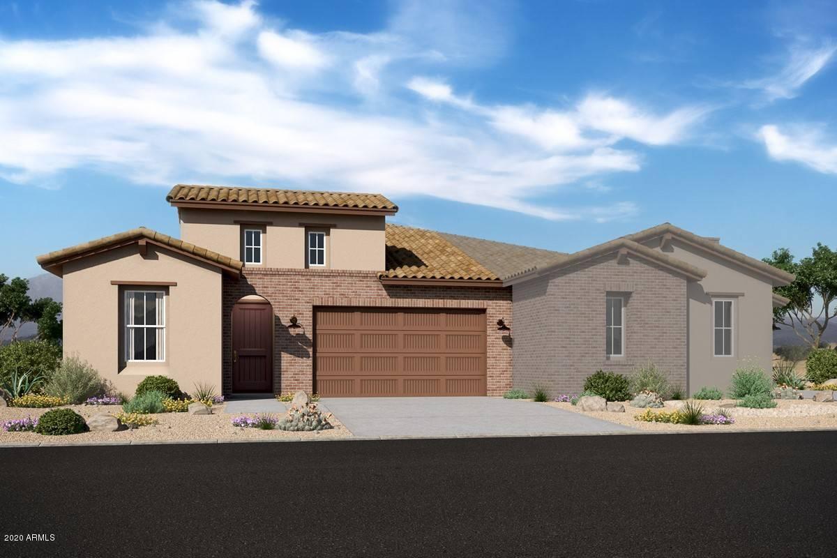 23387 N 74TH Place, Scottsdale, AZ 85255