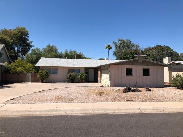 4016 S GRANDVIEW Avenue, Tempe, AZ 85282