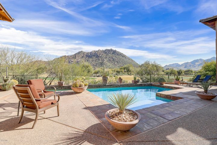 25411 N 104TH Way, Scottsdale, AZ 85255
