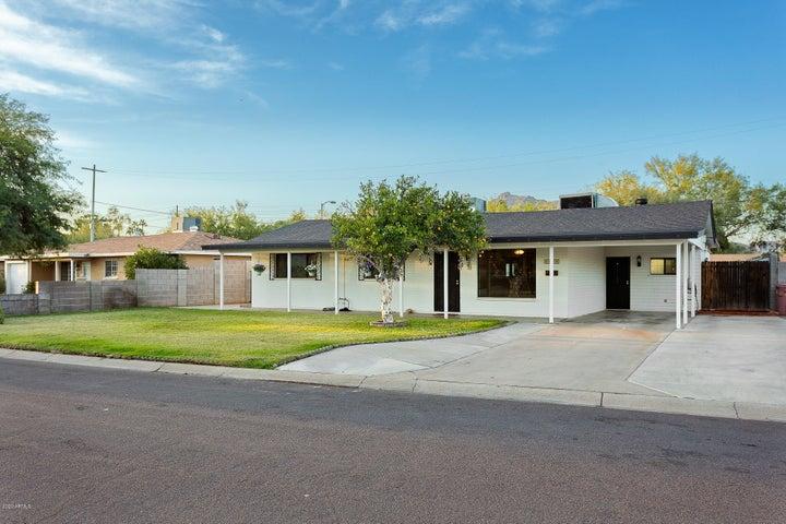 6624 E 1ST Avenue, Scottsdale, AZ 85251