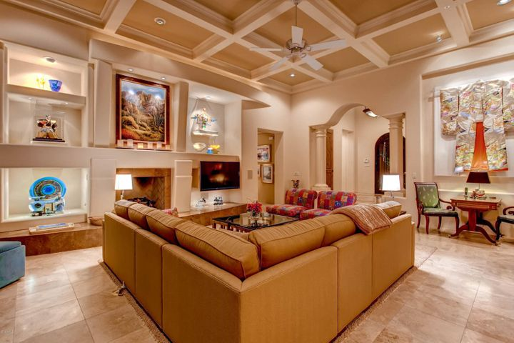 10418 N VILLA RIDGE Court, Fountain Hills, AZ 85268