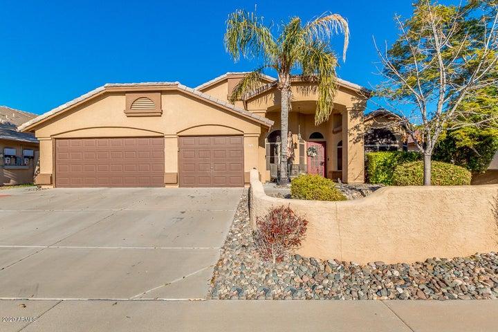 12752 W ROANOKE Avenue, Avondale, AZ 85392