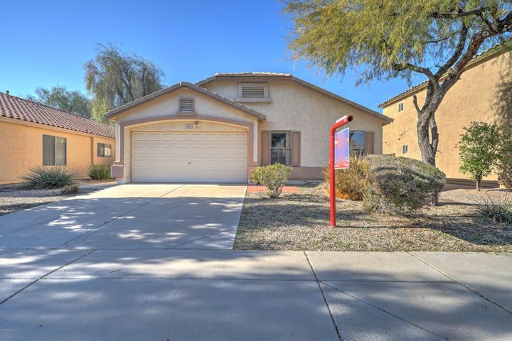 374 N 166TH Lane, Goodyear, AZ 85338