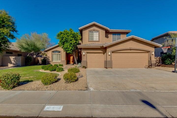 6118 W JULIE Drive, Glendale, AZ 85308