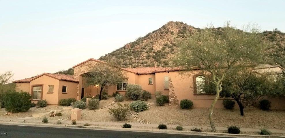 35511 N VIA TRAMONTO, Phoenix, AZ 85086