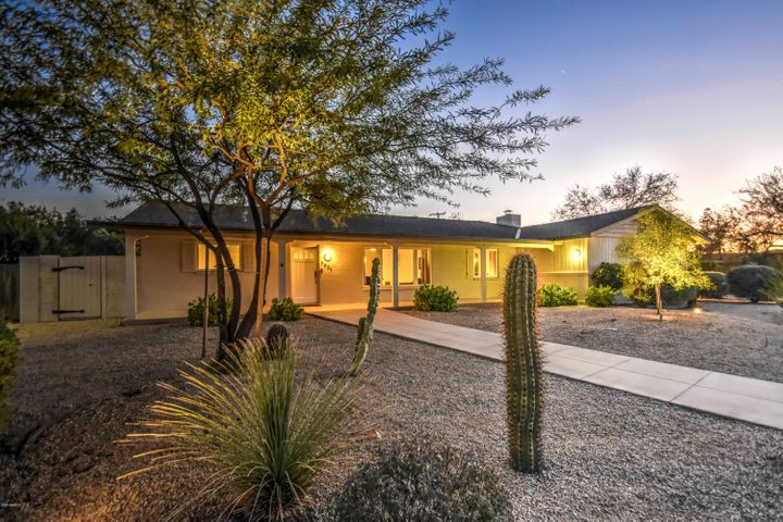 5631 E EDGEMONT Avenue, Scottsdale, AZ 85257