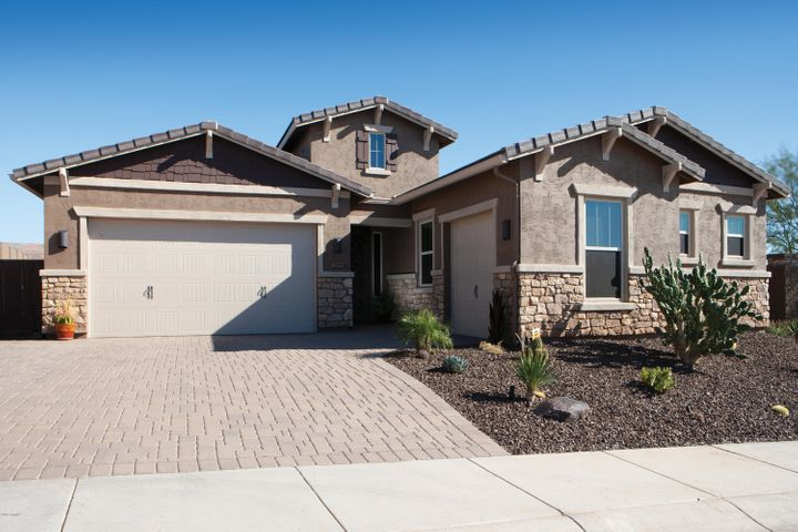 25911 N 96TH Avenue, Peoria, AZ 85383