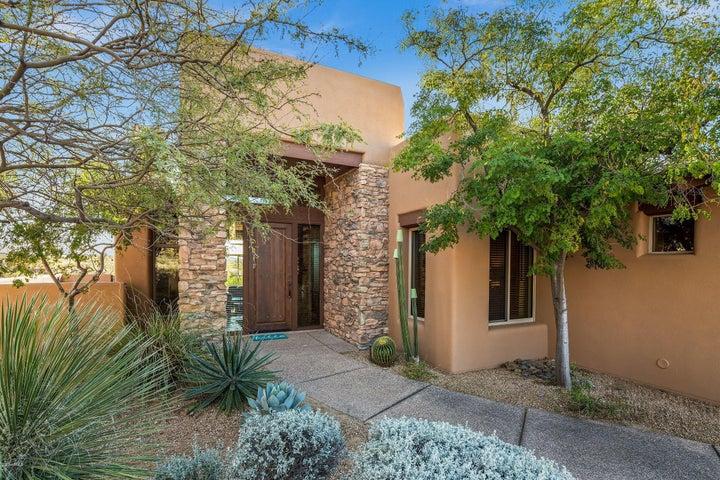 9963 E BROKEN SPUR Drive, Scottsdale, AZ 85262